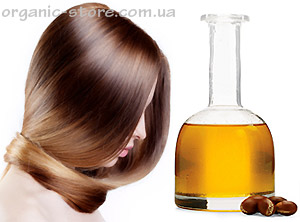 Серия Argan Hair от Dr. Sante