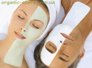 Особенности применения масок для жирной кожи лица