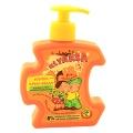 Крем-мыло для рук и тела Крутое антибактериальное