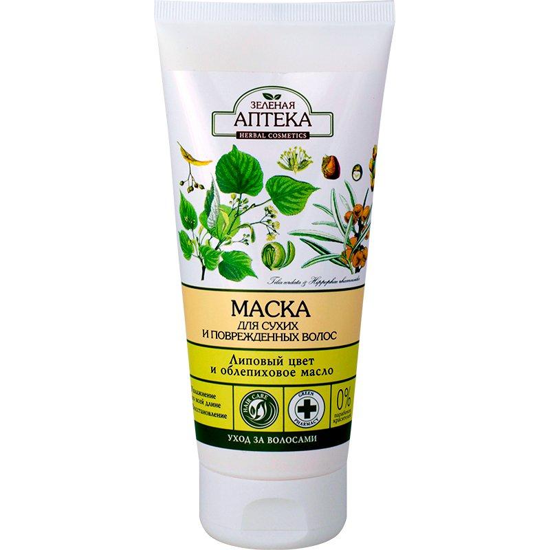 Шампунь для восстановления поврежденных волос oriental premium