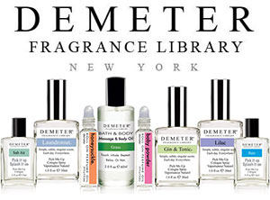Духи Demeter Fragrance Library