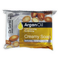 Крем-мыло c маслом арганы Argan Oil Creamy Soap