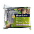 Крем-мыло c маслом ши Shea Butter Creamy Soap