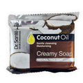 Крем-мыло c маслом кокоса Coconut Oil Creamy Soap